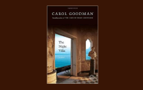 The Night Villa:  Carol Goodman