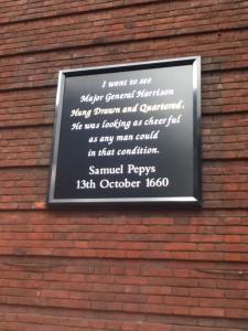 Pepys&Pub