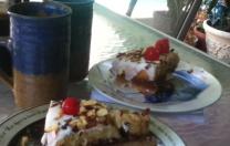 Bakewell Cake…
