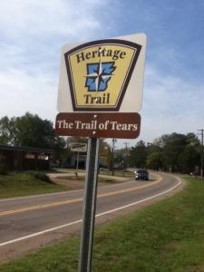 TrailofTears