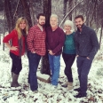 Family&Snow