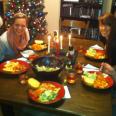 DinnerW:Family