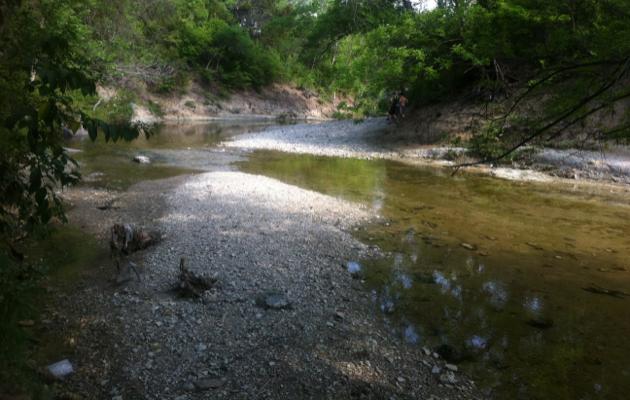 CreekBeach