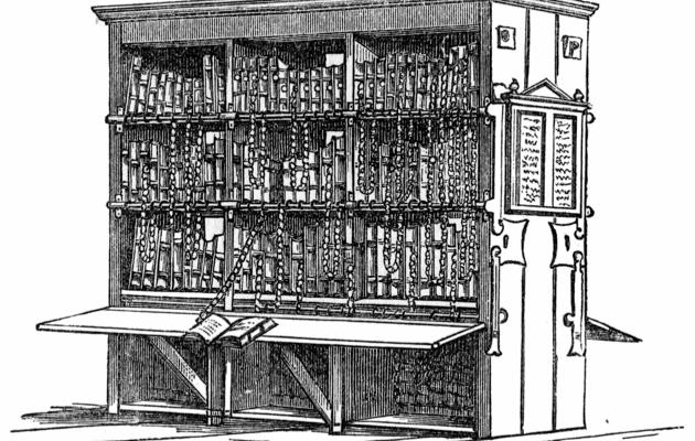 Bookecases