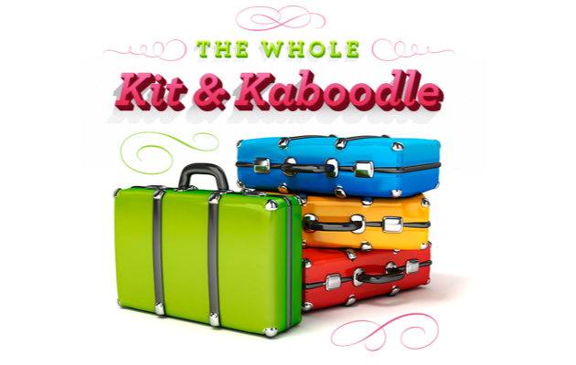 Kit&Kaboodle