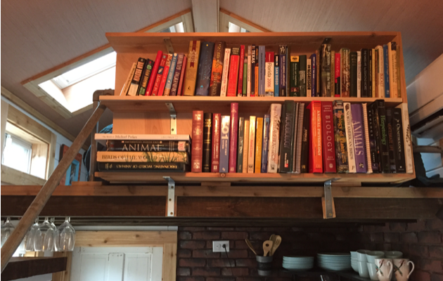 THBookcase