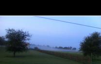 On the Edge of the Mist…