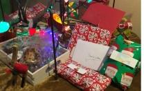 Christmas Now…