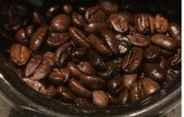 Coffee Beans…