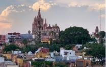 San Miguel de Allende…