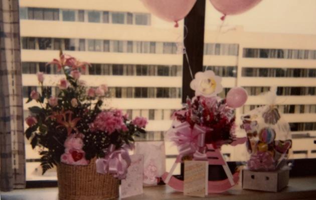Thirty Years Ago…