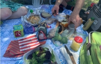 Picnic Tradition…