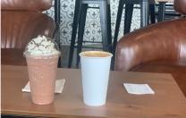 Barista Coffee…