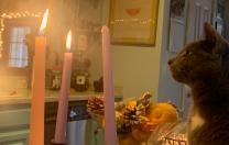 Mesmerising Candles…